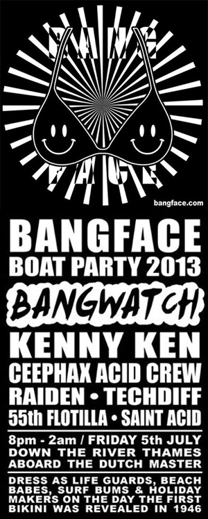 Bangface-boatparty-2013