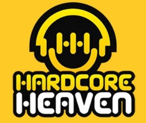 SHARKEY - HARDCORE HEAVEN WEEKENDER 2005