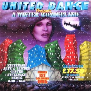 SEDUCTION - UNITED DANCE (A WINTER WONDERLAND) 1st December 95'