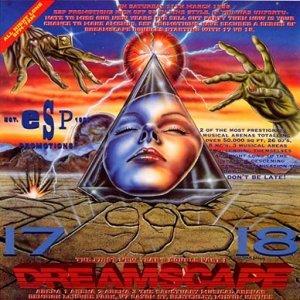 DOUGAL - DREAMSCAPE 17 vs 18 1995