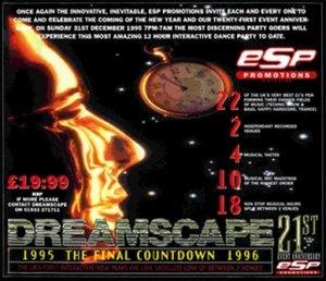 SUPREME - DREAMSCAPE NYE 1995
