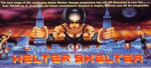 BRISK - HELTER SKELTER (THE DISCOVERY) 1996