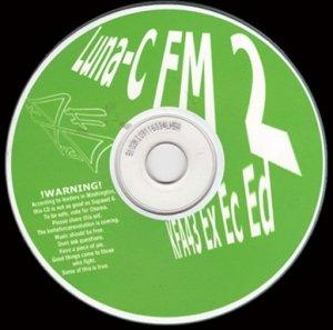 LUNA-C - LUNA-C FM 2 (Supaset 6)