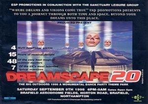 BRISK - DREAMSCAPE 20 1995