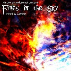 GEMINI-J - FIRES IN THE SKY (November 07')