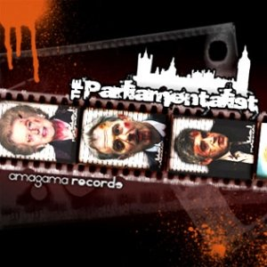 The Parliamentalist - Set 2009
