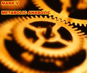 MARK-V - METABOLIC ANABOLIC (2007)