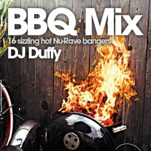DUFFY - BBQ MIX (2009)