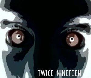 TWICE NINETEEN - LEFTY CATCHERS MITT MIX 2010