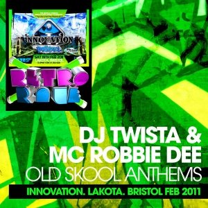 TWISTA - INNOVATION (Bristol) - 19th Feb 2011