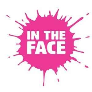 GASH - IN THE FACE MIX 001 - JUNE 2011