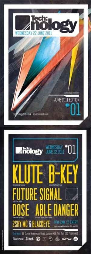 BKEY - TECHNOLOGY - 22nd June 2011