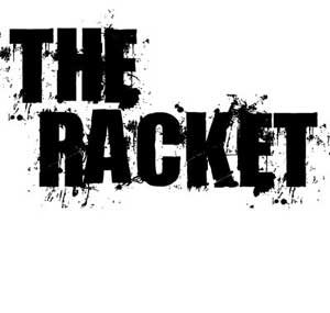 THE RACKET - RACKETEERING PROMO MIX - May 2012